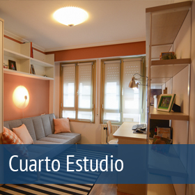 Cuarto estudio apal for Cuarto de estudio para adultos